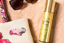Destination Summer / Celebrate summer with these super essentials!