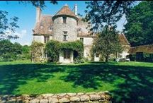 Villas in France / Property and travel inspiration for your next trip to France