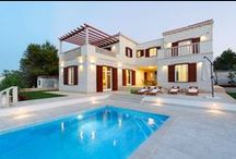 Villas in Croatia / Property and travel inspiration for your next trip to Croatia