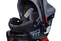 Car Seats & Gear