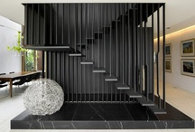 spaces #interior / amazing interior architecture spaces / by Darin Dougherty