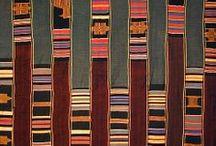 Colour & Pattern