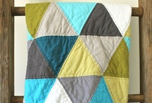 Quilty Quilts / by melissa