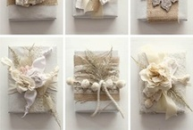 Gift wrap & packaging / by melissa
