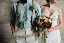 WEDDING / by Soyoung Bak