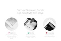 Digital design / Design that sparks inspiration