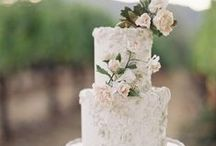 Weddingcakes / by Lavender Weddings &more