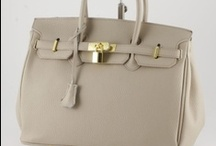 Handbags i love / Beautiful Genuine Italian lether handbags