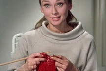 Knitting / by Wendy Chicoria