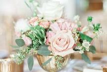 Lovely Centerpieces