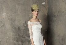 2012 Collection - Higar Novias Wedding Dresses