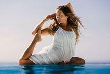 Yoga / by Cosmina Coman