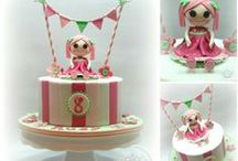 Kids Cake Ideas