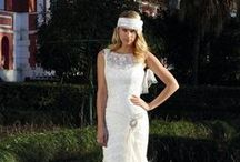 2013 Collection - Higar Novias Wedding Dresses