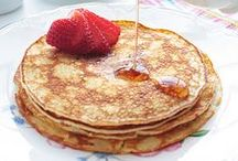 Recipes - Breakfast: Rise and Shine