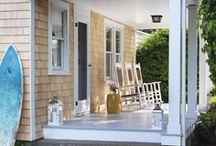 Renting your new Beach Cottage / by Linda Hilliard