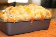 Recipes - Breads, Biscuits, etc....