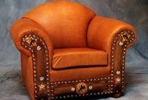 Rustic: Furniture & Accessories
