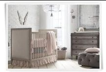 Interiors - Nurseries, Kids & Teens Bedrooms / by Linda Hilliard