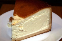 Recipes - Desserts/Cheesecake