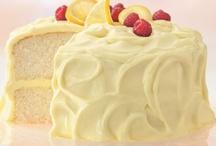 Recipes - Desserts/Cakes
