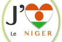 J'aime le Niger! / by Wendy Chicoria