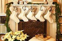 Mantels - decorate it