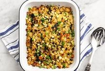 Thanksgiving Farm Fresh / Thanksgiving made from those delish fall fruits and veggies