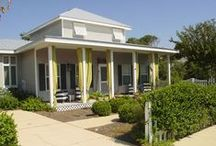For Sale: Beach Cottage / Beach Cottage for sale in the beachside community of Crystal Beach. Pristine and immaculate condition. 3 beds, 3 baths, new kitchen, new family room, hardwood floors, and much more.