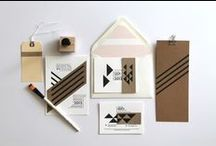 Branding identity / Packaging / by Soyoung Bak