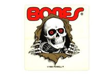 Skate Logotypes / Logotypes and brands of skate
