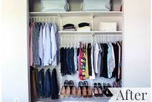 How to Organize...