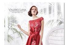 2016 Fiesta Valerio Luna. / Femenina, diferente, glamurosa... llega la nueva colección de Valerio Luna