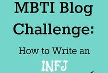 MBIT Blog Challenge: Myers-Briggs Personality Types for Writers