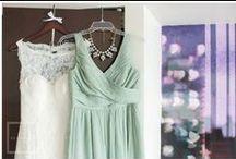 TEP Weddings - Sage, Mint & Greens