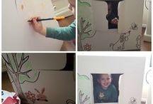 La Maison en carton Wiplii (re)visitée par Raising the Rainbows ! / Une autre blogueuse du pays d'Elizabeth II a testé nos jouets en carton grandeur nature. Voici la réalisation de Raising the Rainbows (http://www.raisingtherainbows.co.uk/), une maison montée et décorée avec grand soin par Mr C. Une jolie demeure, solide comme un roc, absolument sans danger pour les enfants grâce à ses finitions et entièrement recyclable ! Venez aussi nous rendre visite sur Wiplii.com et n'hésitez pas à nous envoyer vos photos pour que nous les publiions à leur tour !!