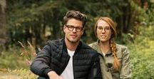 5 Fall Standout Eyewear Trends / There's no other wardrobe staple that can reinvent your look like a great pair of glasses. From slimmed-down metal, to reimagined shapes with gold-hued geometric details, find the styles that will transform your look in this season's trending eyewear collection.