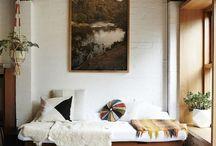 Home Sweet Home Inspiration / Nest.