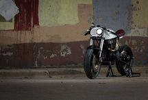 Bikes / by Adam Epp