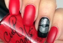 All About Cult Nails / by Cult Nails