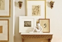 For The Home / by Village Antiques
