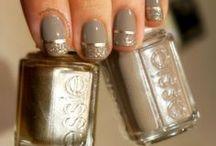 Nails. / by Morgan Selph