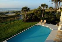 Villas and Homes at Palmetto Dunes Oceanfront Resort / Beautiful Hilton Head vacation homes and Hilton Head vacation villas available for rent through Palmetto Dunes Oceanfront Resort / by Palmetto Dunes Oceanfront Resort