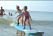 Fun for Kids on Hilton Head Island / Palmetto Dunes Oceanfront Resort is the perfect spot for your family beach vacation! Check out these fun activities for kids. / by Palmetto Dunes Oceanfront Resort