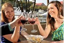 Hilton Head Dining / Hilton Head restaurants and bars / by Palmetto Dunes Oceanfront Resort