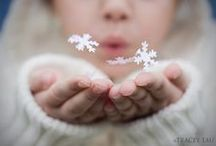 Cool photo ideas / by Christy Staton