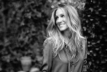 The fabulous SJP! / by Christy Staton