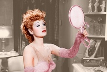 ♥ I Love Lucy ♥ / by Christy Staton