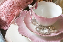 Tea 4 Two / Beautiful teapots and teacups