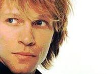 ♦ Bon Jovi ♦ / by Christy Staton